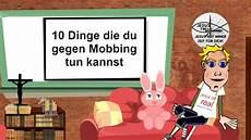Top10 10 Dinge Die Du Gegen Mobbing Tun Kannst
