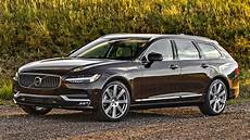 2018 Volvo V90 Us Wallpapers And Hd Images Car Pixel