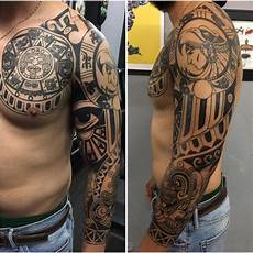 100 best aztec tattoo designs ideas meanings in 2019