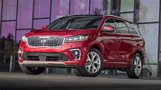 2019 kia sorento price kia announces u s pricing for refreshed 2019 sorento