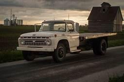 1966 Ford F600 For Sale  Hotrodhotline