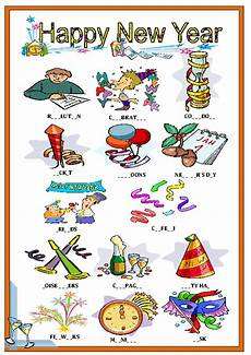 new year esl worksheets 19324 67 free new year worksheets