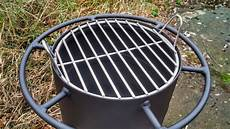 edelstahl grillrost selber bauen grillrost schwei 223 en