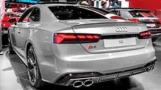 audi s5 2020 coupe walkaround