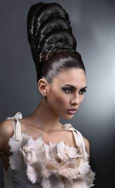 bouffant bun hairstyle 52 best lovely hairdo creations images on