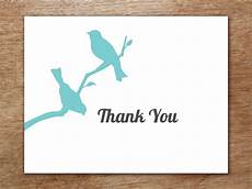 thank you card template in 6 thank you card templates word templates
