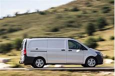 mercedes vito review pictures auto express