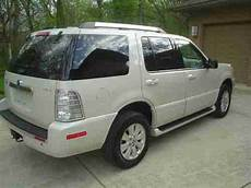 how do cars engines work 2006 mercury mountaineer electronic valve timing find used 2006 mercury mountaineer premier awd utility 4 door 4 6l in highland park illinois