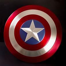 captain america 1 1 metal shield captain america s