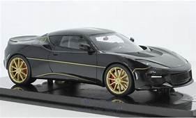 Diecast Model Cars Lotus Evora S 1/18 Tecnomodel 410