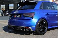 used blue audi s1 for sale west