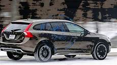 2017 Volvo V60 Cross Country T5 Drive E Awd Review L