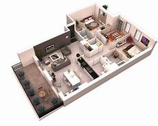 25 more 3 bedroom 3d floor 25 more 3 bedroom 3d floor plans 3d and bedrooms