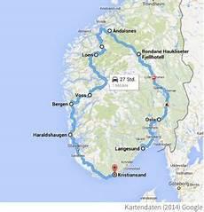 Ein Roadtrip Durch Norwegen Reiseinspirationen