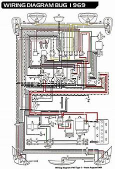 vw bug wiring diagram wiring diagram and schematic diagram images