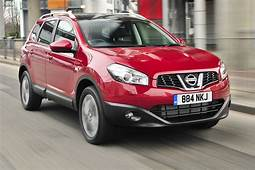 Nissan Qashqai 2  Pictures Auto Express