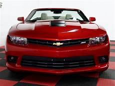 Chevrolet Camaro 2ss Image