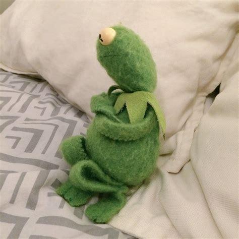 Sad Kermit Meme