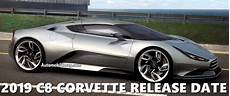new 2019 corvette release date at muzi chevy serving