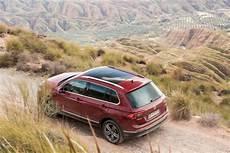 Volkswagen Tiguan Le Juste Milieu Automobile
