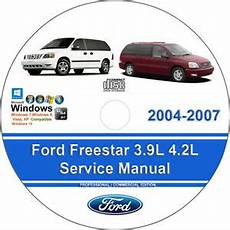 free service manuals online 2006 ford freestar electronic valve timing ford freestar 2004 2005 2006 2007 3 9l 4 2l factory service repair manual ebay