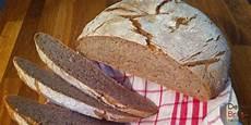 Rezept Backofen Brot Backen Rezept Einfach