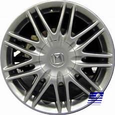 2007 honda accord oem factory wheels and rims