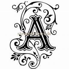 buchstaben arabesque