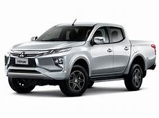 The Mitsubishi L200 2020 Spesification Review 2019