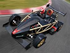 ARIEL Atom 500 V8 Specs  2011 2012 2013 2014 2015