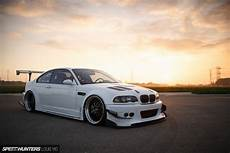 wide e46 m3 do it differently a wide boosted e46 speedhunters