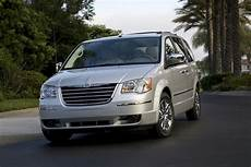 2008 chrysler town country conceptcarz