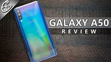 samsung galaxy a50 review competitive but youtube