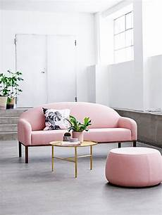 couch rosa 12 times a pink sofa made the room design sponge