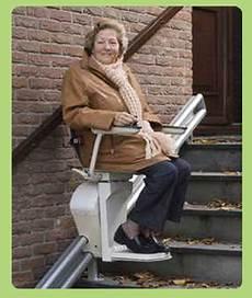 Solutions D Accessibilit 233 Fauteuil Monte Escaliers