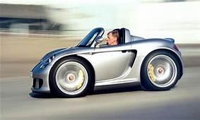 New Porsche Mini  Design911 Parts Spares