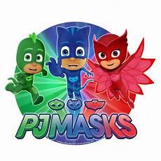 9 free pj masks birthday invitation templates updated