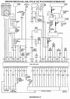 1989 chevrolet r3500 wiring diagram i a 94 2wd 1500 suburban with 5 7 i am getting codes 22 32 33 54 the truck runs like a top
