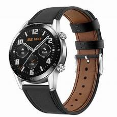 Bakeey 22mm Canvas Leather Smart by Bakeey 22mm Replacement Genuine Leather Smart
