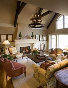 Brown Paint Colors For Living Room