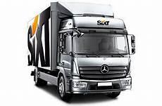 Sixt Lkw Mieten - transporter mieten singen g 252 nstig sixt lkw vermietung
