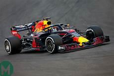 bull formule 1 ricciardo tops session of 2018 motor sport magazine