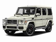 new 2017 mercedes g class prices nadaguides