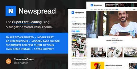 flow news v1 8 magazine and blog wordpress theme