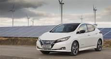 Neue Erdgasautos 2017 - 220 ber 10 000 vorbestellungen f 252 r den neuen nissan leaf 1
