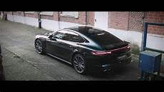 Porsche Panamera 4s Diesel 2017 Brand New And At