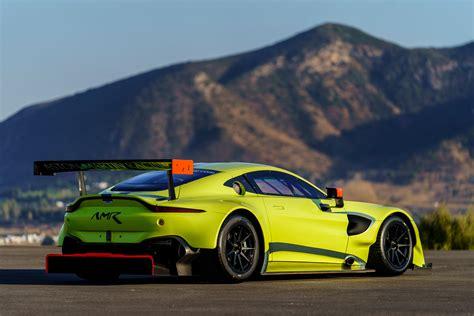 Aston Martin Vantage Back 4k, Hd Cars, 4k Wallpapers