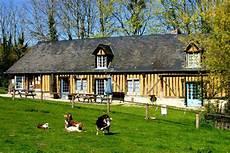 Ecodomaine Du Houvre Gite De Groupe Calvados 120 Couchages