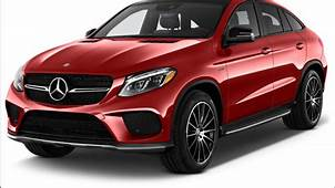 2020 Mercedes Benz Gle Coupe  Gle400