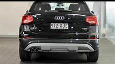 2016 audi q2 mythos black automatic wagon